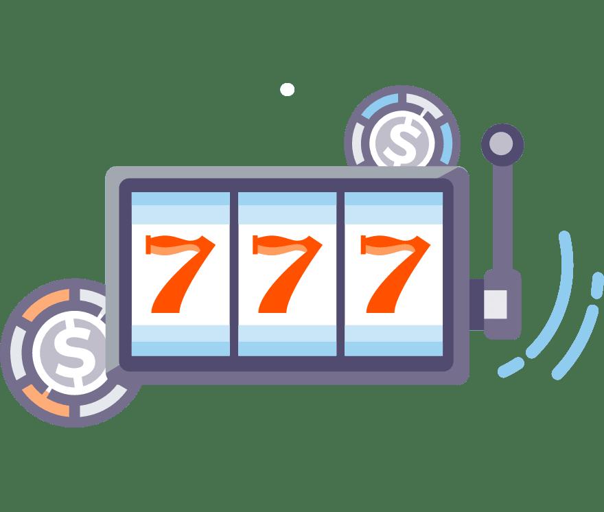 111 Beste Spielautomaten Online Spielotheks im Jahr 2021
