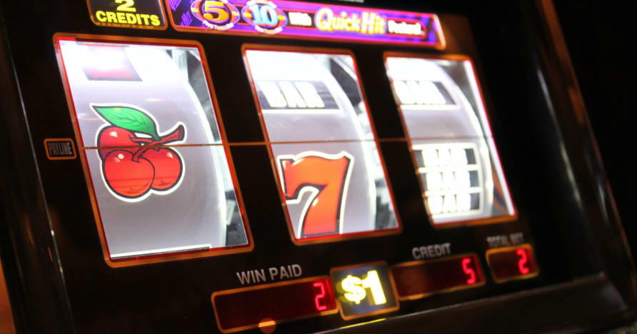 Neue Spielautomaten, die Sie sich nicht leisten können - Oktober 2020