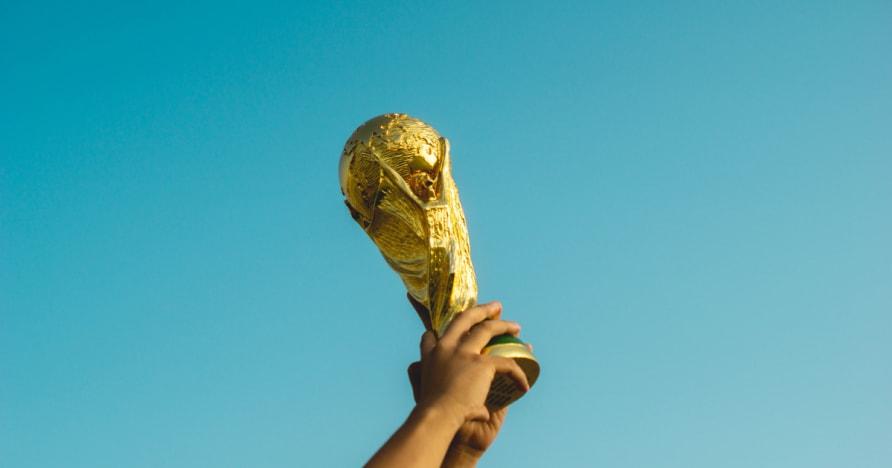 Wie die Fußball-Weltmeisterschaft Macau Glücksspiel-Aktien betroffen