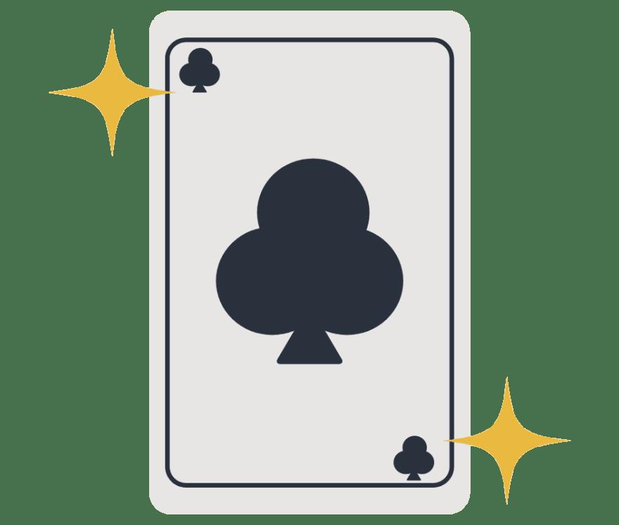 52 Beste Drei-Karten-Poker Online Casinos im Jahr 2021