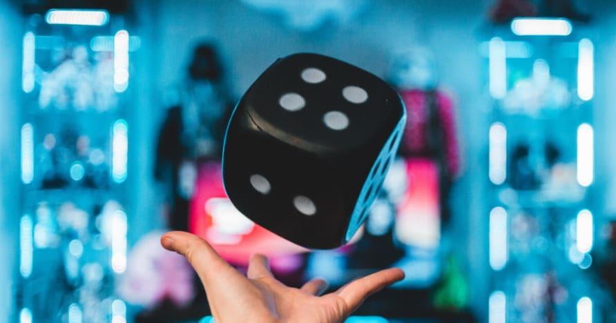 Die Kammer des Glücksspiels