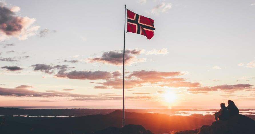 Crypto Spielotheken übernehmen das Glücksspiel in Norwegen