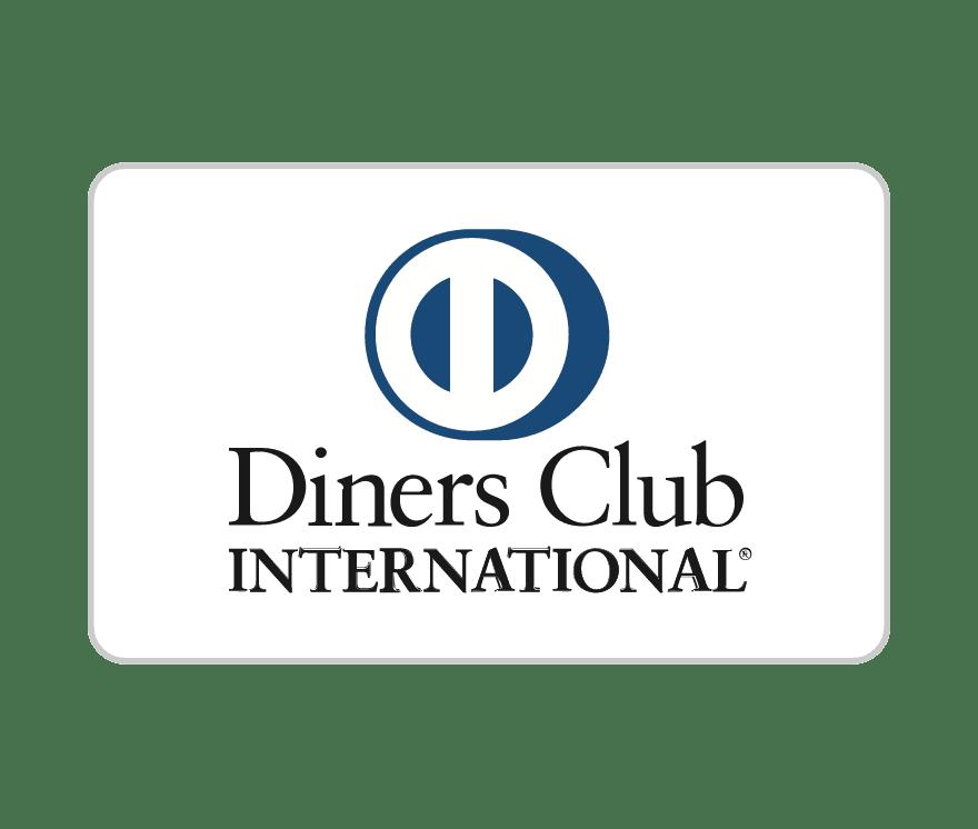 3 Online Spielothek Diners Club International