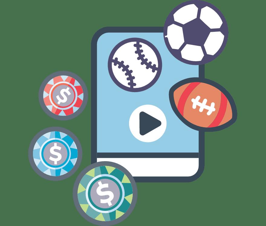13 Beste Online-Wetten Online Spielotheks im Jahr 2021