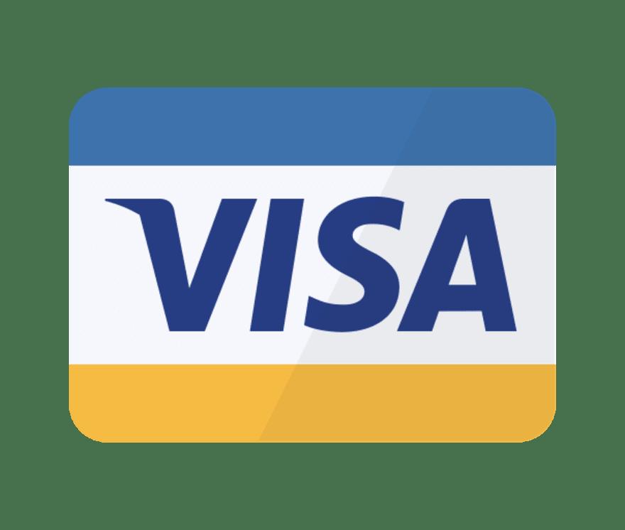 144 Online Casino Visa