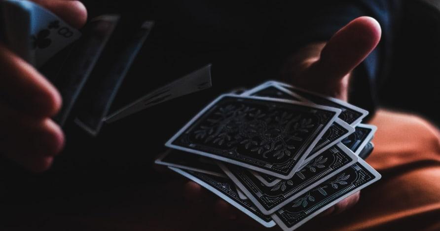Ein Leitfaden für Anfänger zum Bluffen beim Poker