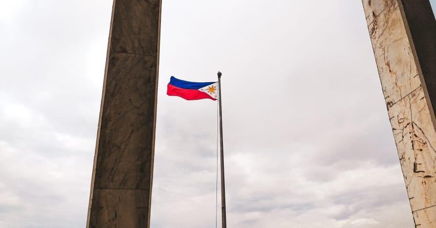 Die philippinische Glücksspielsteuer erhöht sich um 15%