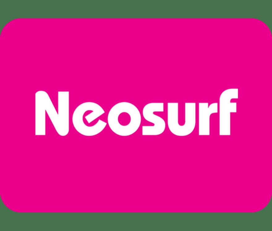Spielothek-Einzahlung mit Prepaidgutscheinen von Neosurf