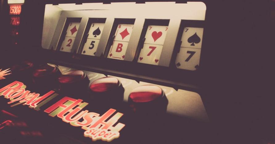 Bally Spielautomaten – Eine Innovation mit Geschichte