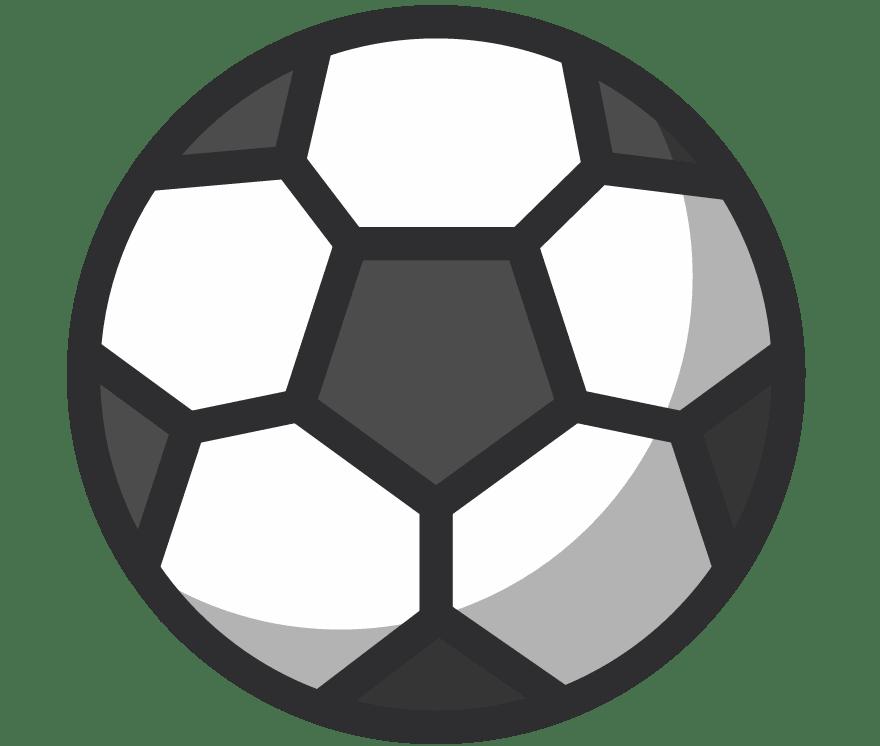 20 Beste Fußball Wetten Online Casinos im Jahr 2021