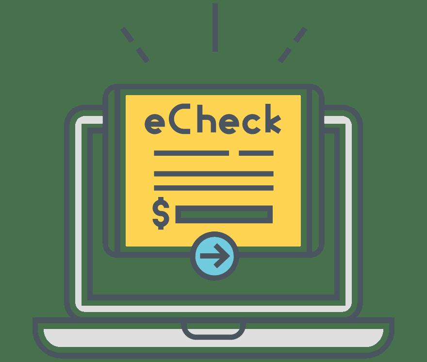Online Spielothek eChecks
