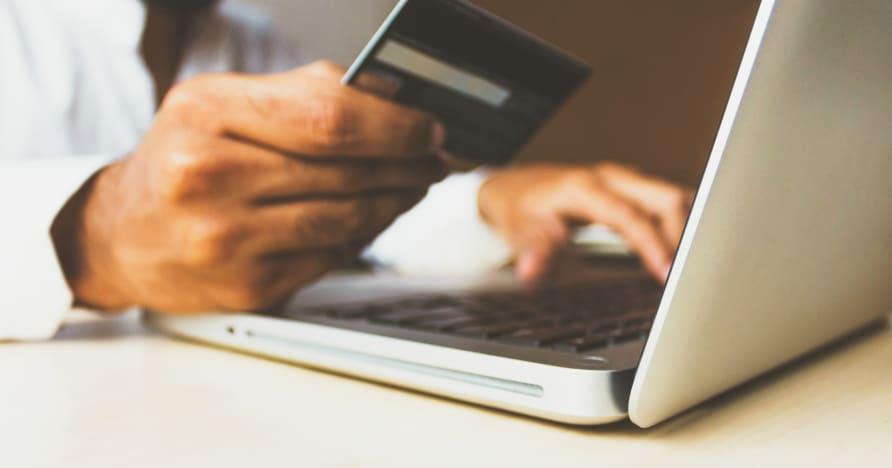 Das Kreditkartenverbot für Wetten in Großbritannien