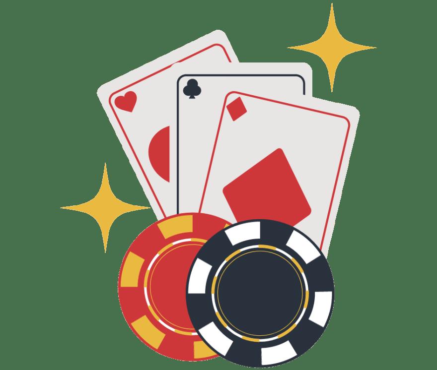 1 Beste Faro Online Casinos im Jahr 2021