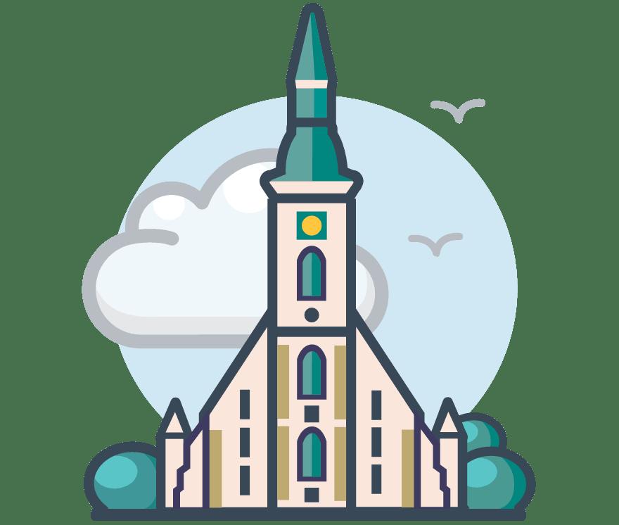 16 Beste Online Spielotheks in Slowakei 2021