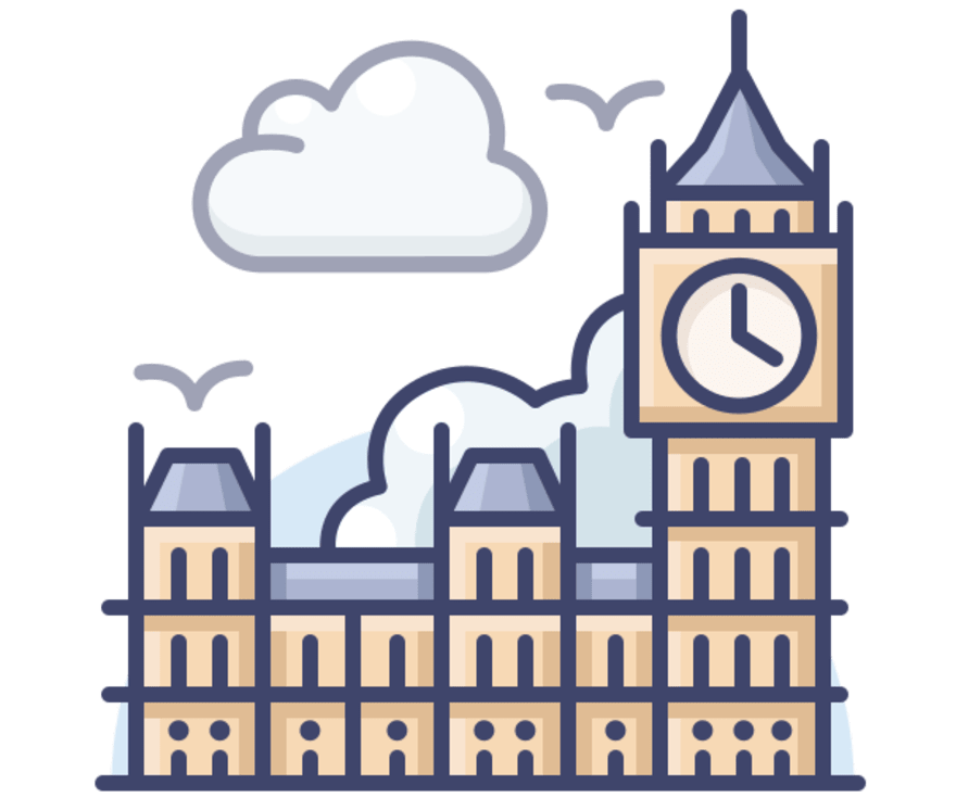 38 Beste Online Casinos in Großbritannien 2021