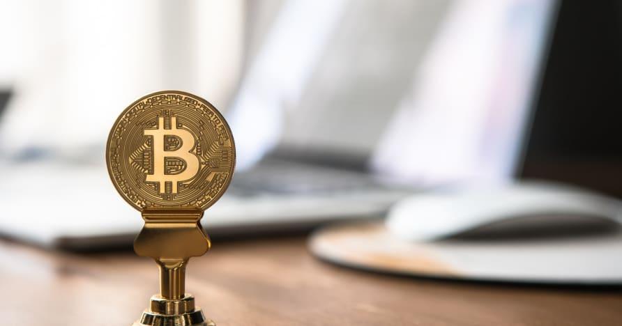 Kryptowährung: Der Game Changer für Online Casino