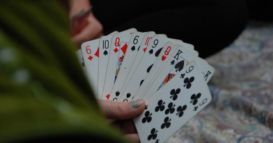 Warum Menschen Gamble