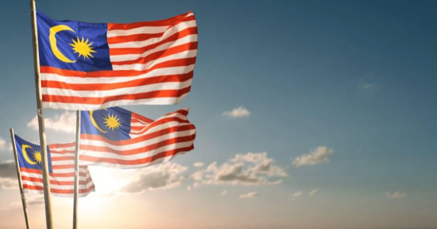 Wachstum des Online-Glücksspiels in Malaysia