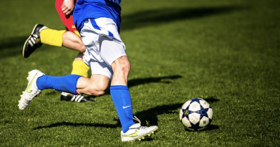 Die besten Online-Spielotheken für Sportwetten
