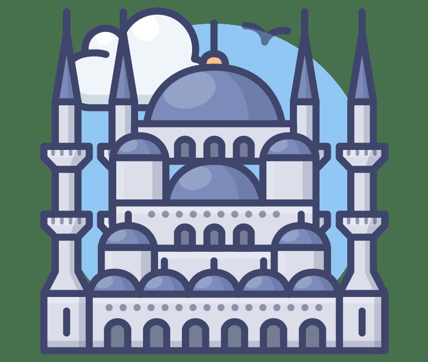 Online Casinos in der Türkei