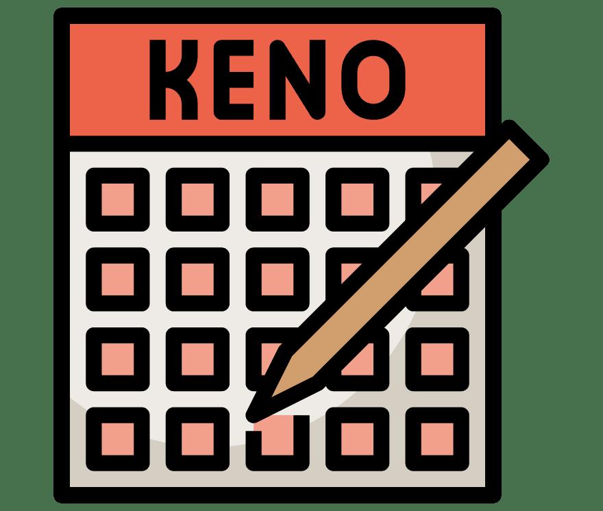 28 Beste Keno Online Spielotheks im Jahr 2021