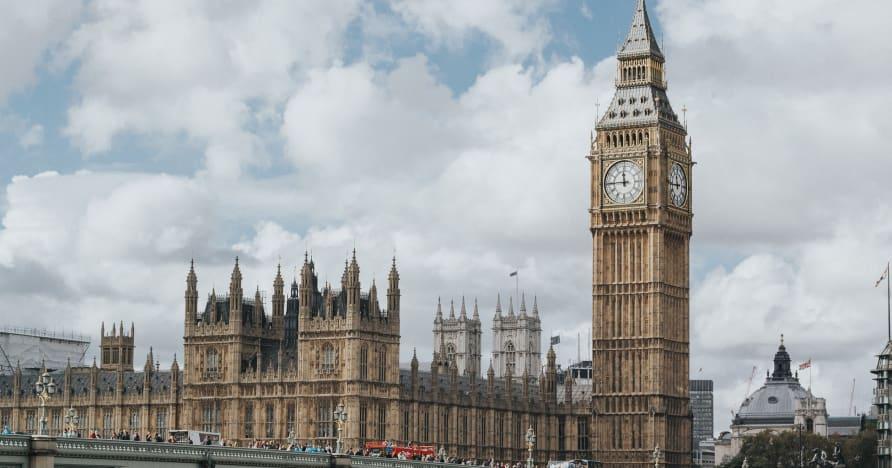 Warum Änderungen des UK Gambling Act 2005 möglicherweise bis 2022 warten müssen
