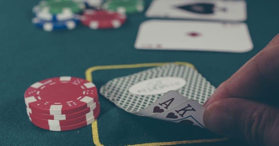 Online Poker - Grundkenntnisse