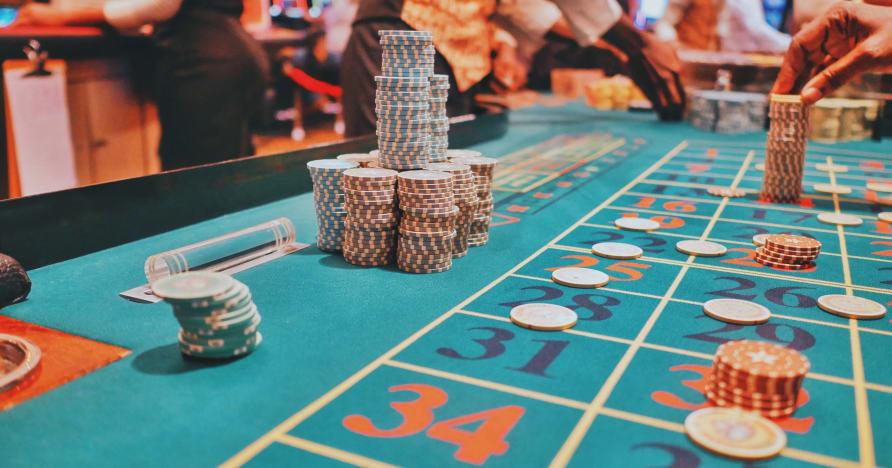 Lächerliche Gewinne in Online-Casinos