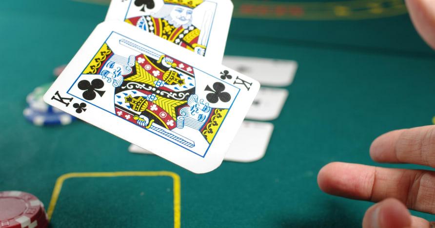 Online-Glücksspielgesetze in Norwegen