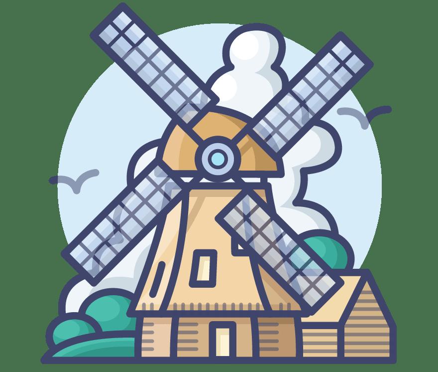 40 Beste Online Spielotheks in Niederlande 2021