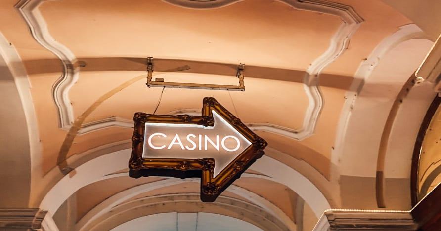 Gemeinsame Online Casino Mythen entlarven