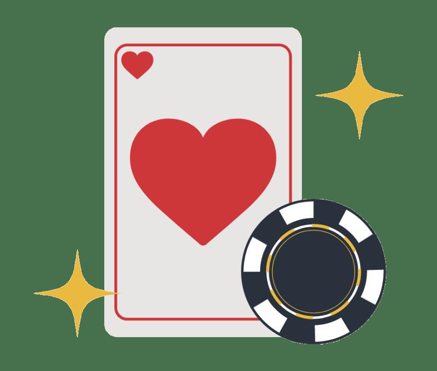 96 Beste Poker Online Casinos im Jahr 2021