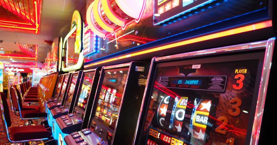 Thunderkick kündigt neuen Spielautomat an