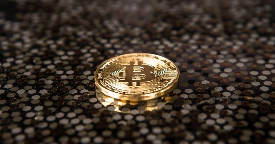 Top-Vorteile von Cryptocurrency Gambling