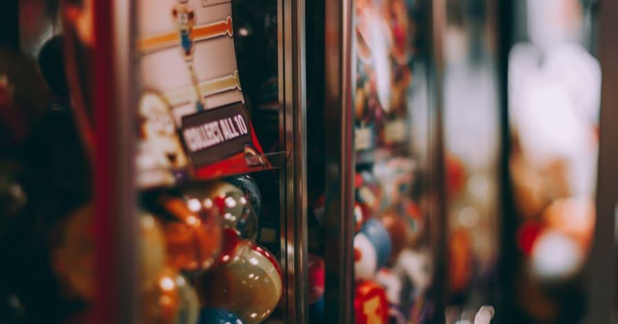 Genießen Sie eine Reise in den Fernen Osten mit Ballys 88 Fortunes Online Spielautomat