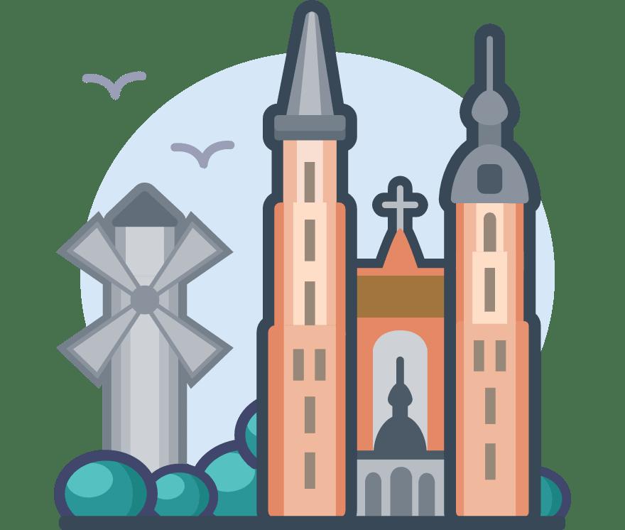 55 Beste Online Spielotheks in Polen 2021