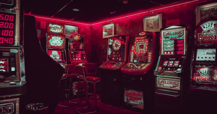 Führer zu Gewinnen auf Spielautomaten