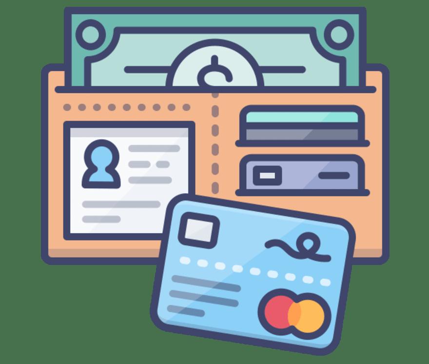 Top 73 Einzahlungsmethoden in Deutschland
