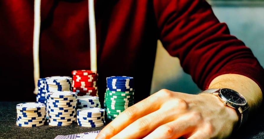 Anfängertipps für Online-Glücksspiele