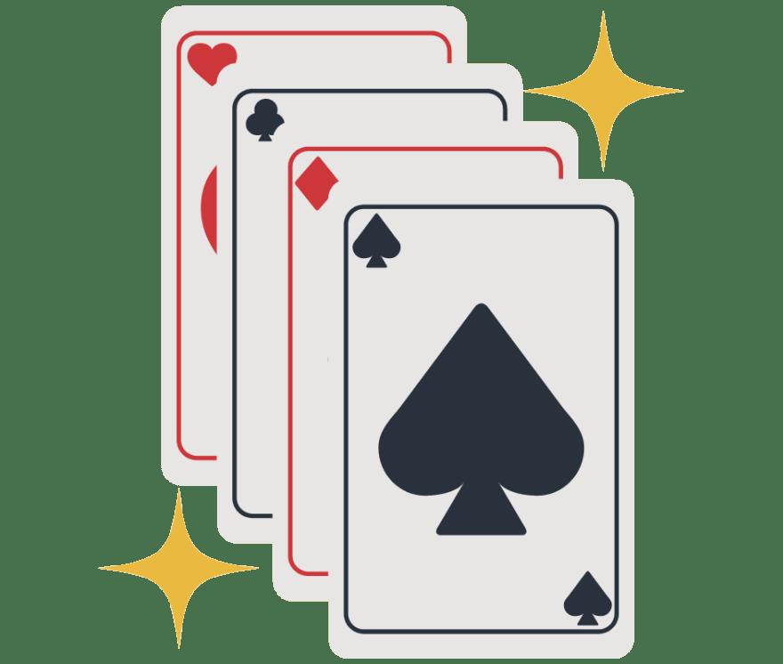 11 Beste Rummy Online Casinos im Jahr 2021