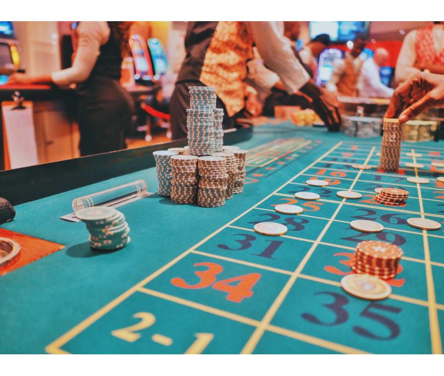 34 Beste Texas Holdem Online Casinos im Jahr 2021