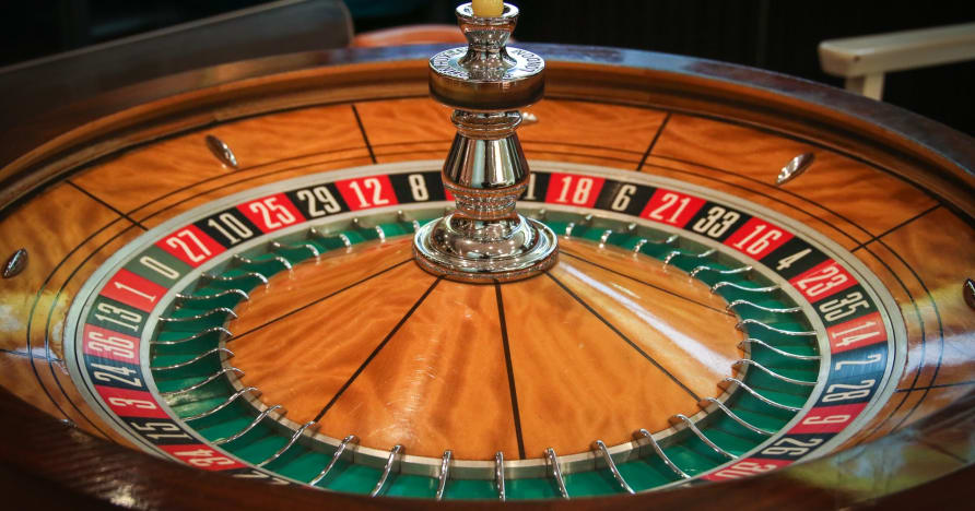 Online-Roulette: Anti-Martingal-Strategie