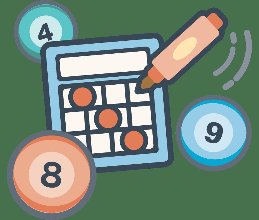 33 Beste Bingo Online Spielotheks im Jahr 2021
