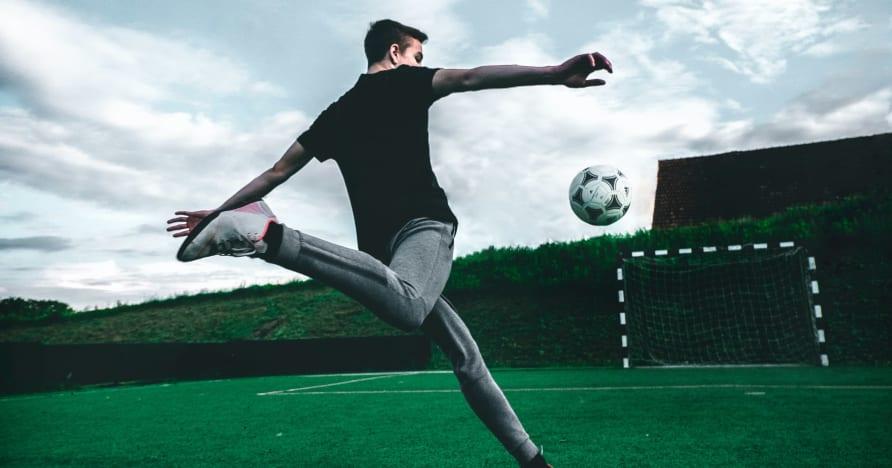 Online-Sportwetten bei 22BET für tschechische Fans
